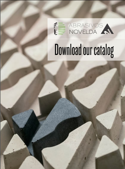 Download catalog Abrasives Novelda specialists gloss polishing marble and natural stone